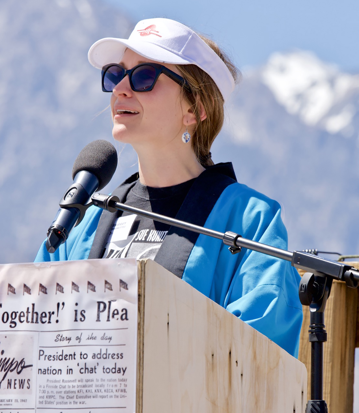 Pomona College In Claremont California Pomona College: Manzanar Still Resonates For Monica Embrey €�09