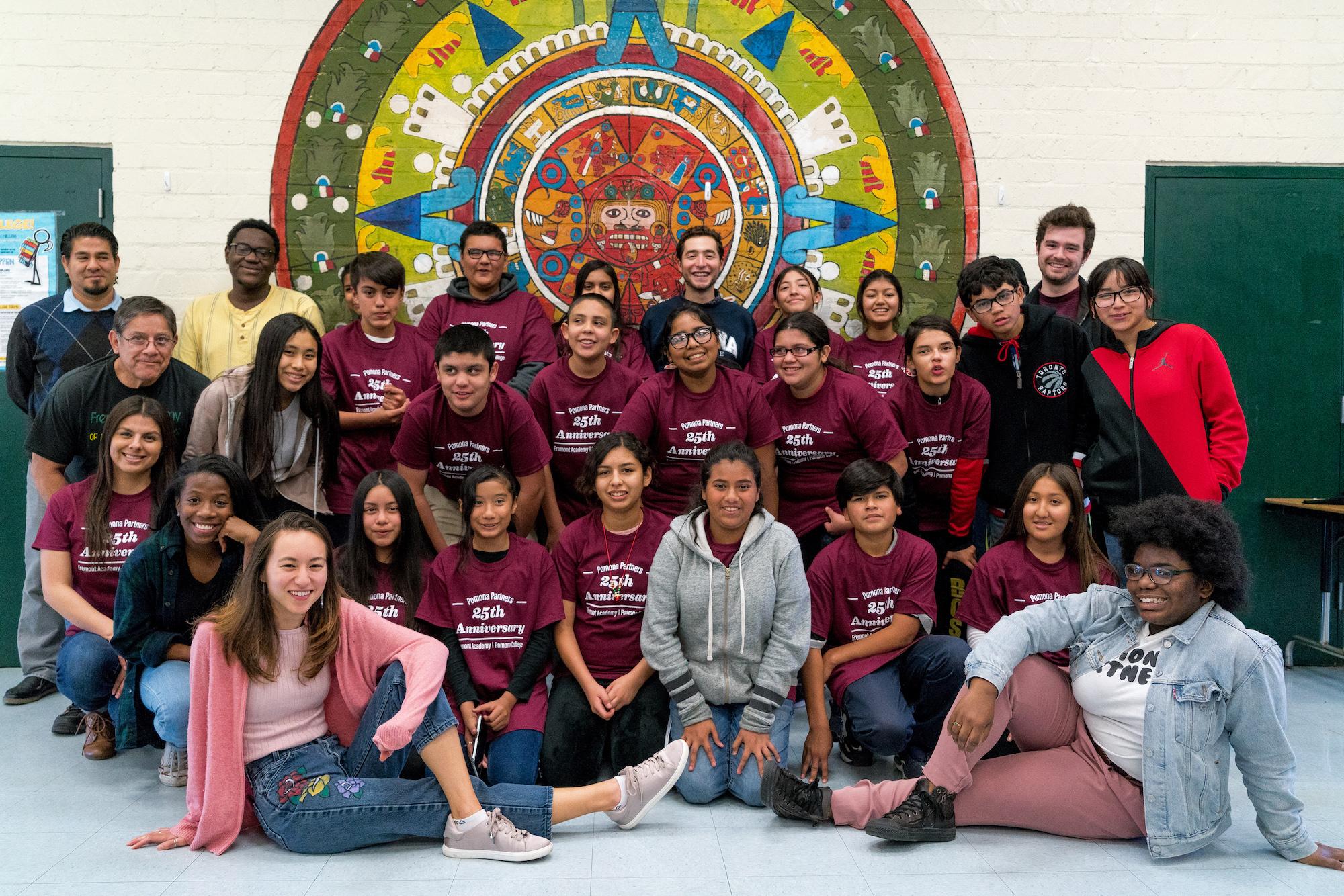 Diversity at Pomona   Pomona College in Claremont