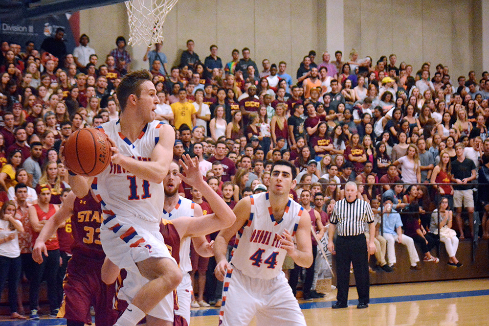 Sports and the Outdoors | Pomona College in Claremont ...