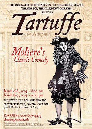 an analysis of the play tartuffe by moliere Keywords: tartuffe analysis, tartuffe jean baptiste tartuffe is a comedy of manners written by jean-baptiste poquelin moliere in 1759 during the enlightenment period of history.