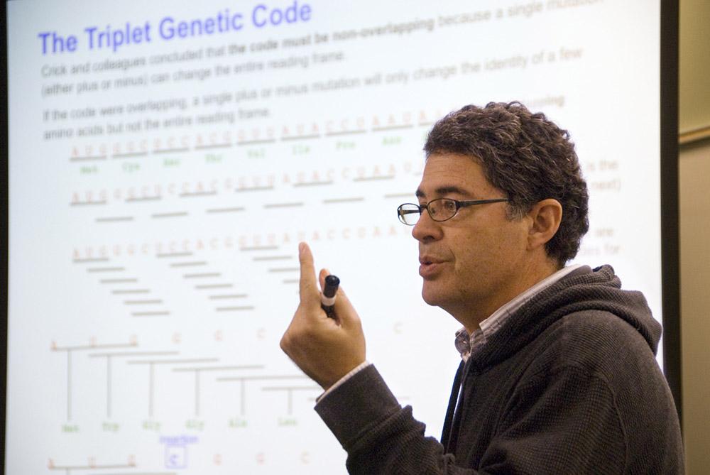 pomona college molecular biology thesis