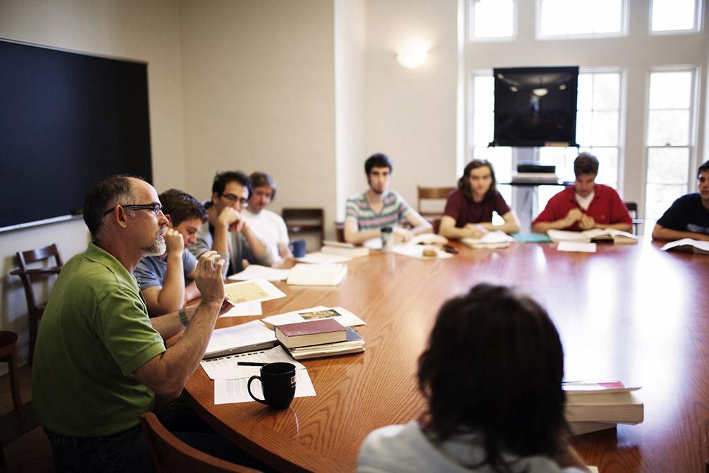 English Department Pomona College In Claremont
