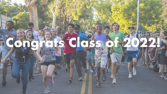 Congratulations to the Class of 2022! Students admitted to Pomona College will get the big news today. Chirp chirp!  Pomona will...