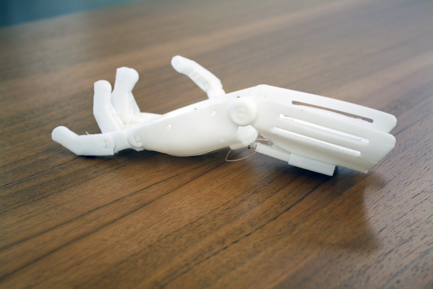 PhysAstro - 3D Printing example