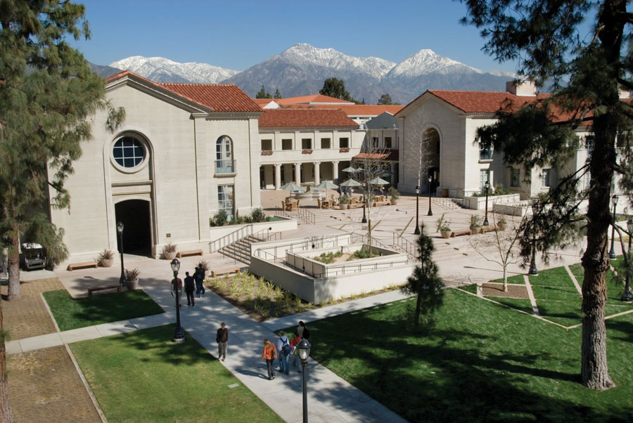 Smith Campus Center Amp Student Programs Pomona College In