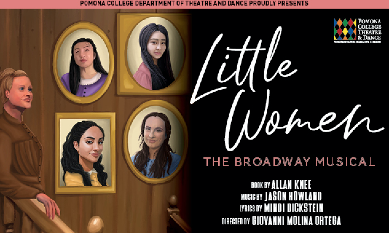 Little Women, The Broadway Musical: Streaming postponed until May.