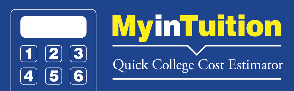 MyinTuition: Quick College Cost Estimator