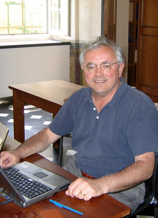 Prof. George Gorse