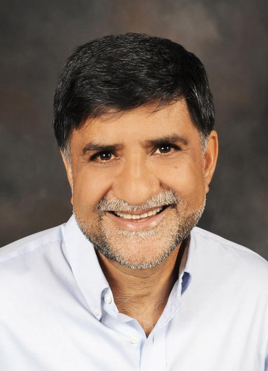 Prof. Tahir Andrabi