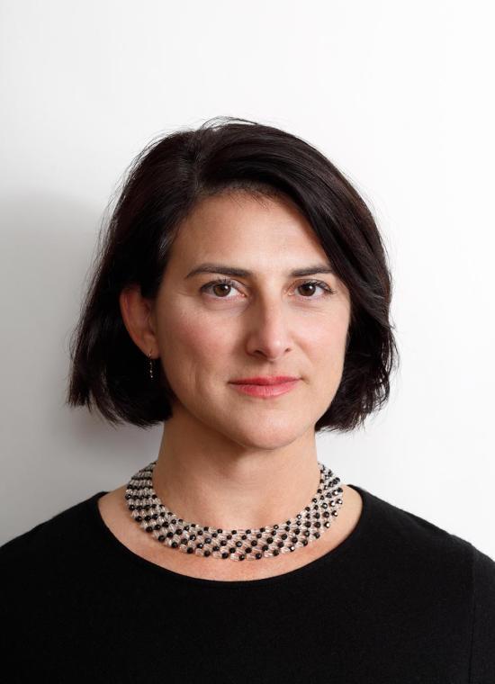 Headshot of Victoria Lobis