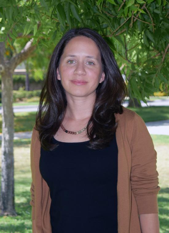 Cristina T. Bejarano