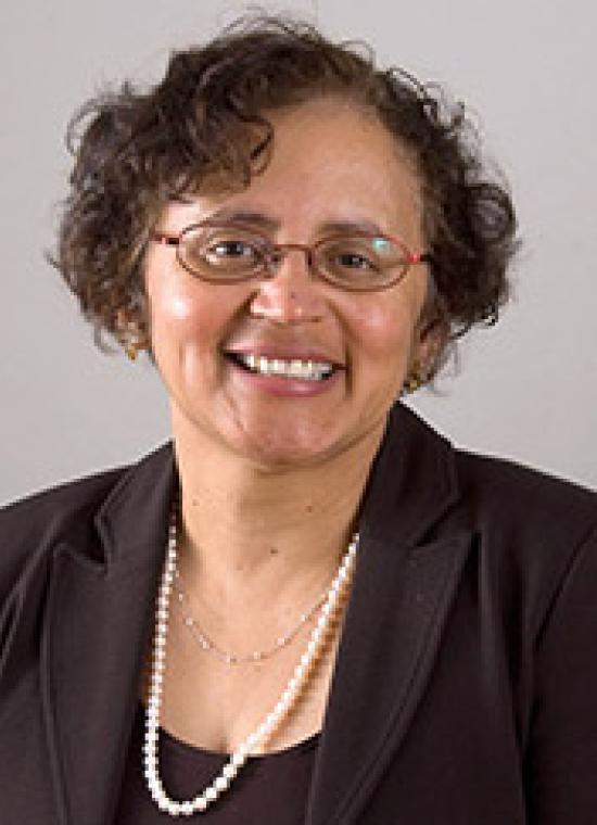 Cecilia Conrad