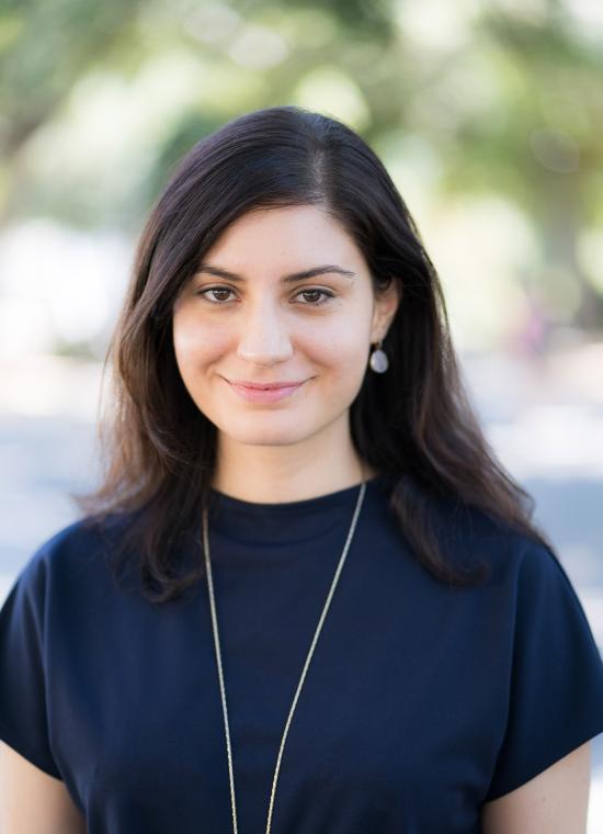 Alexandra Papoutsaki