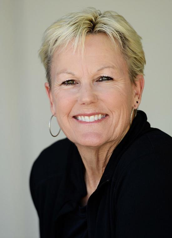 Lisa Beckett