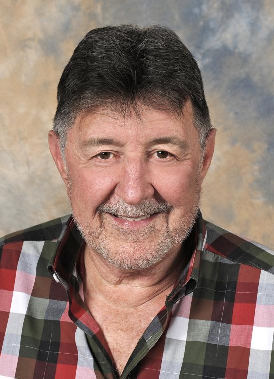 Prof. Ralph Bolton
