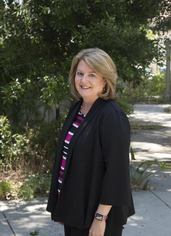 Brenda Rushforth