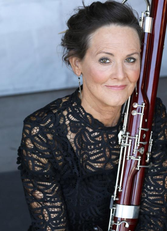 Carolyn Beck