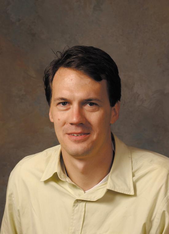 Prof. EJ Crane III