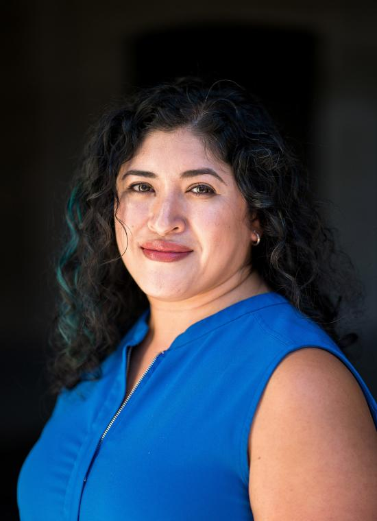 Cynthia Madrigal
