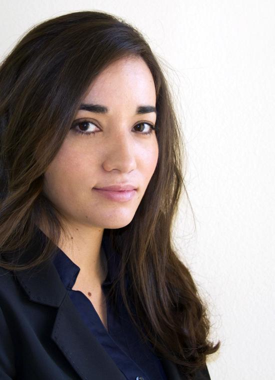 Dalia Gómez