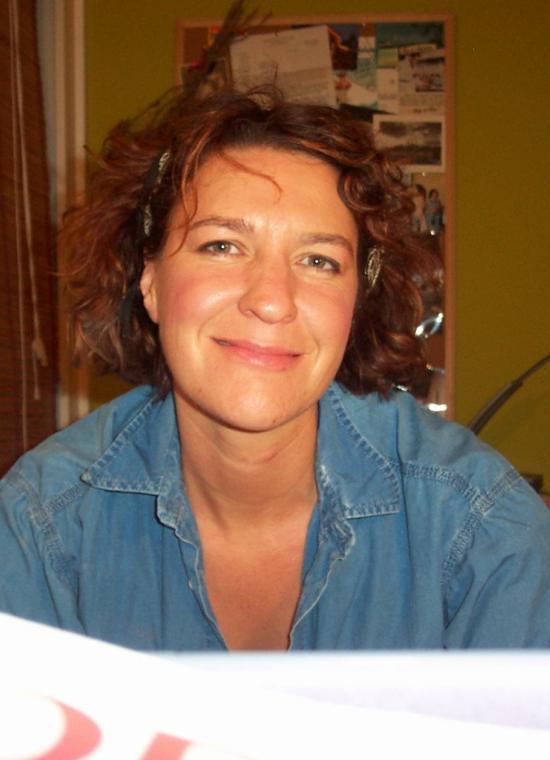 Prof. Marianne de Laet