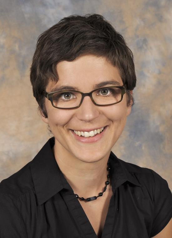 Anne Dwyer