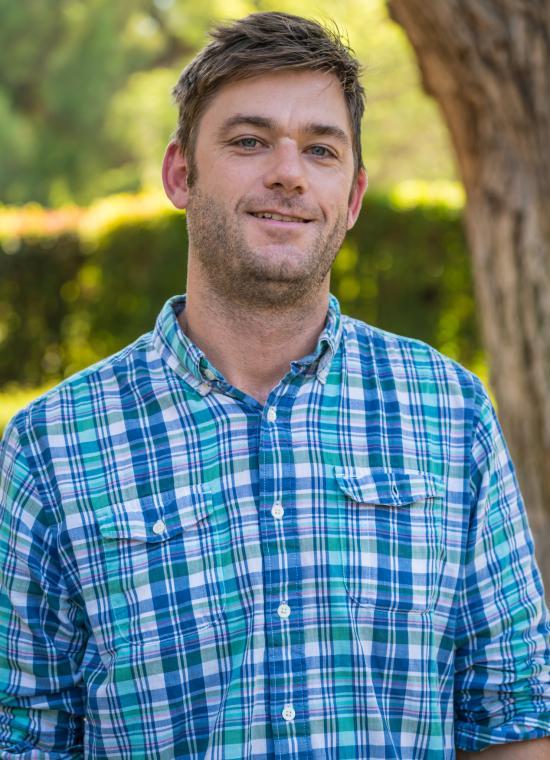 Elijah Quetin