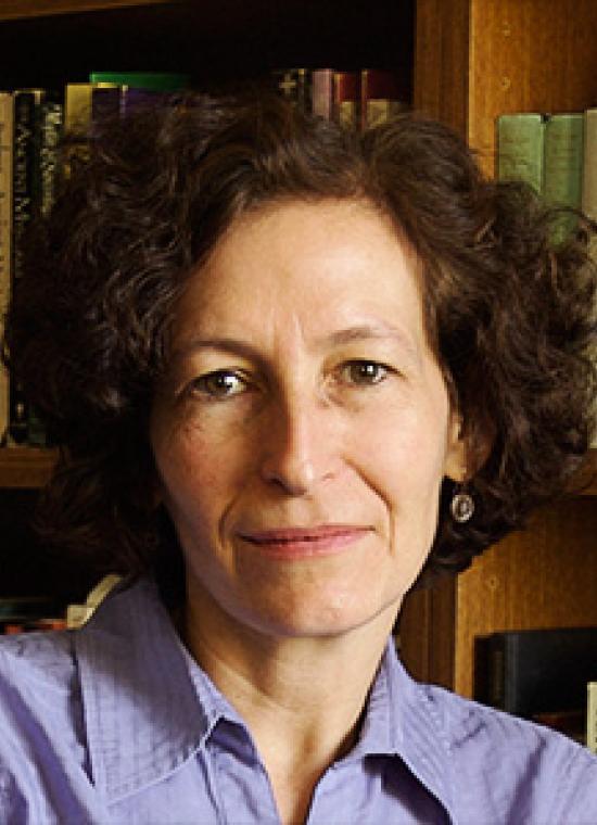 Prof. Ellen Finkelpearl