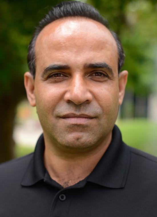 Ahmed Alwishah