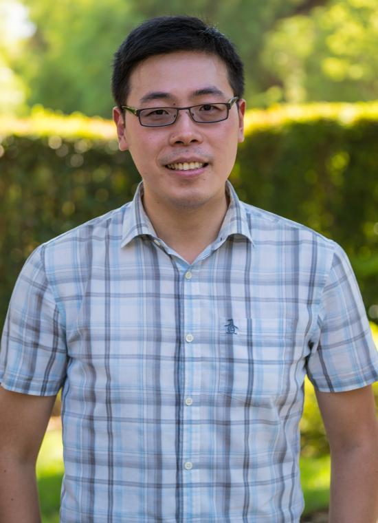 Feng Xiao