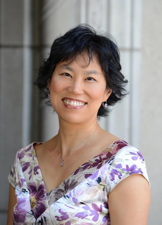 Genevieve Lee