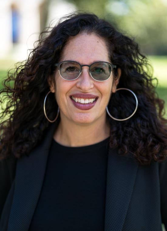 Gilda Ochoa