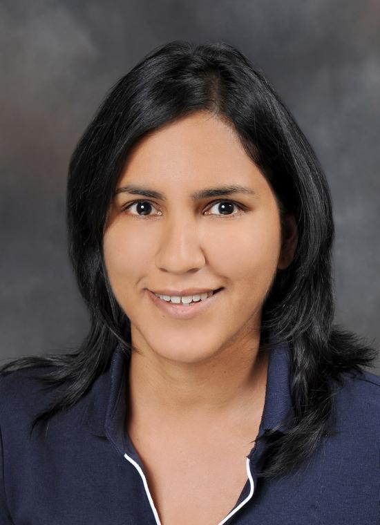 Prof. Manisha Goel