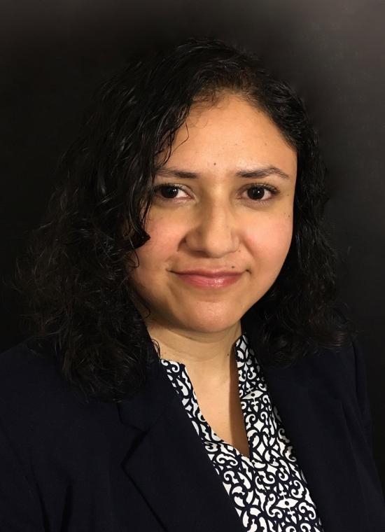 Guadalupe Bacio