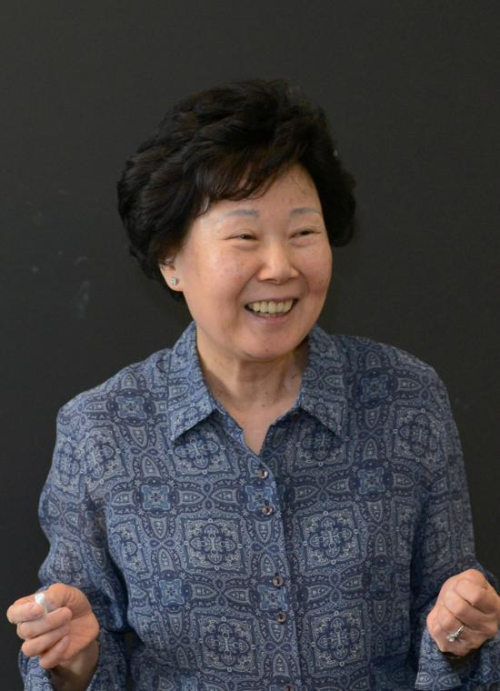 Prof. Sharon Hou