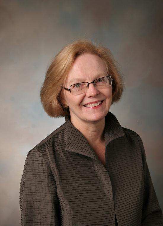 Prof. Kathleen Howe