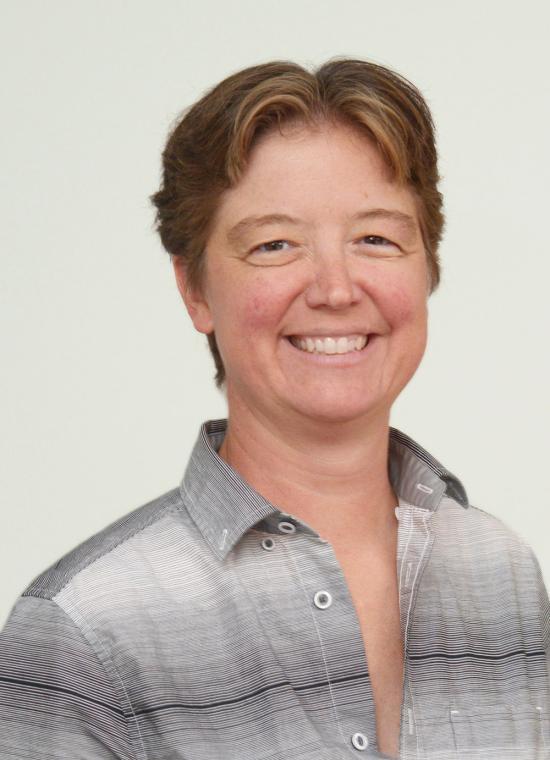 Prof. Janice Hudgings