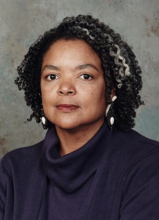 Prof. Phyllis Jackson