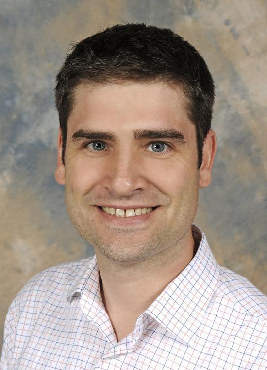 Prof. Fabien Jammes