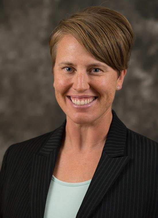 JoAnne Ferguson