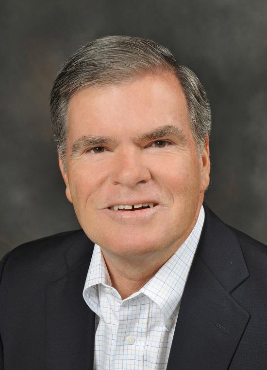 Prof. John Jurewitz