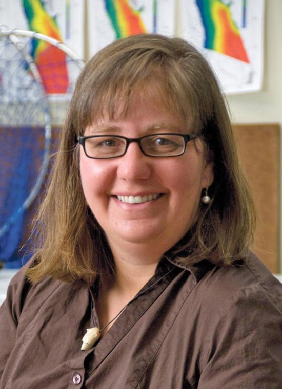 Prof. Nina Karnovsky