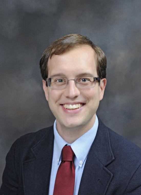 Prof. Benjamin Keim