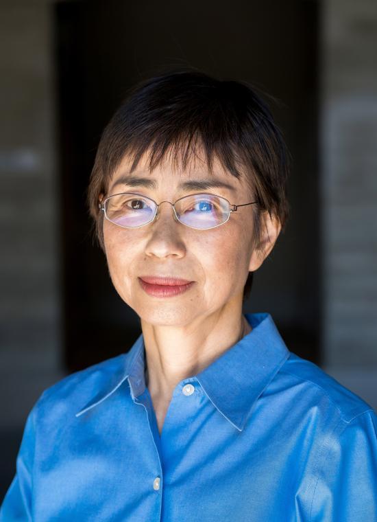 Kyoko Kurita