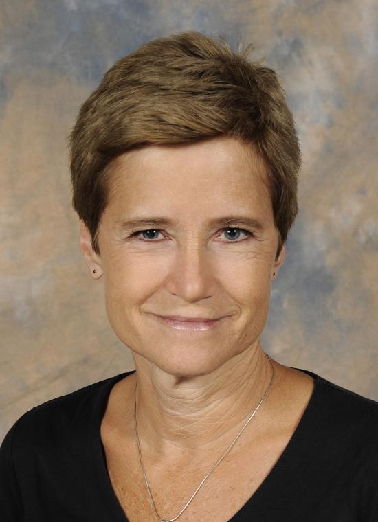 Prof. Rachel Levin