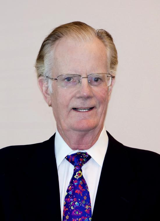 Prof. James Likens