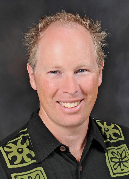 Eric Lindholm