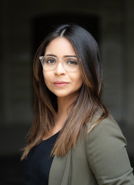 Lindsey Arias