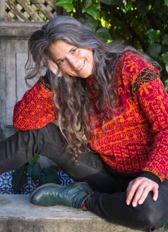 Lisa Ann Auerbach