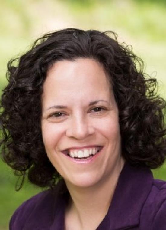 Lise Abrams